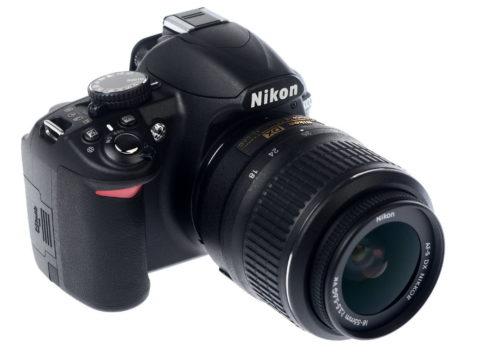 Зеркальные фотокамеры прекрасное решение для видеосъемки