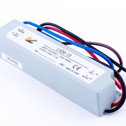 Блок питания – он же трансформатор постоянного тока