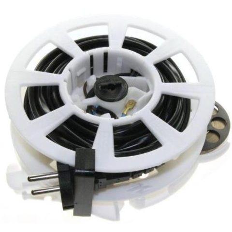 Механизм для сматывания провода