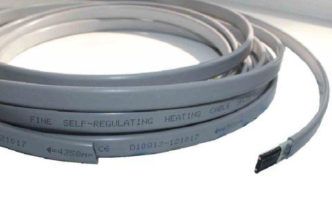 Разрешите представить: саморегулирующийся кабель для обогрева трубопроводов