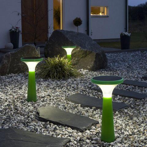 Использование дизайнерских светильников