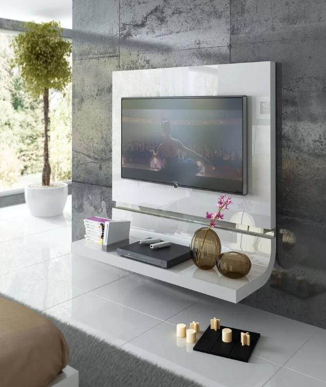Как задекорировать провод от телевизора на стене своими руками фото 879