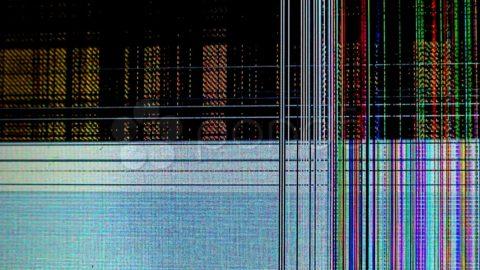 Изображение заменили линии и полоски
