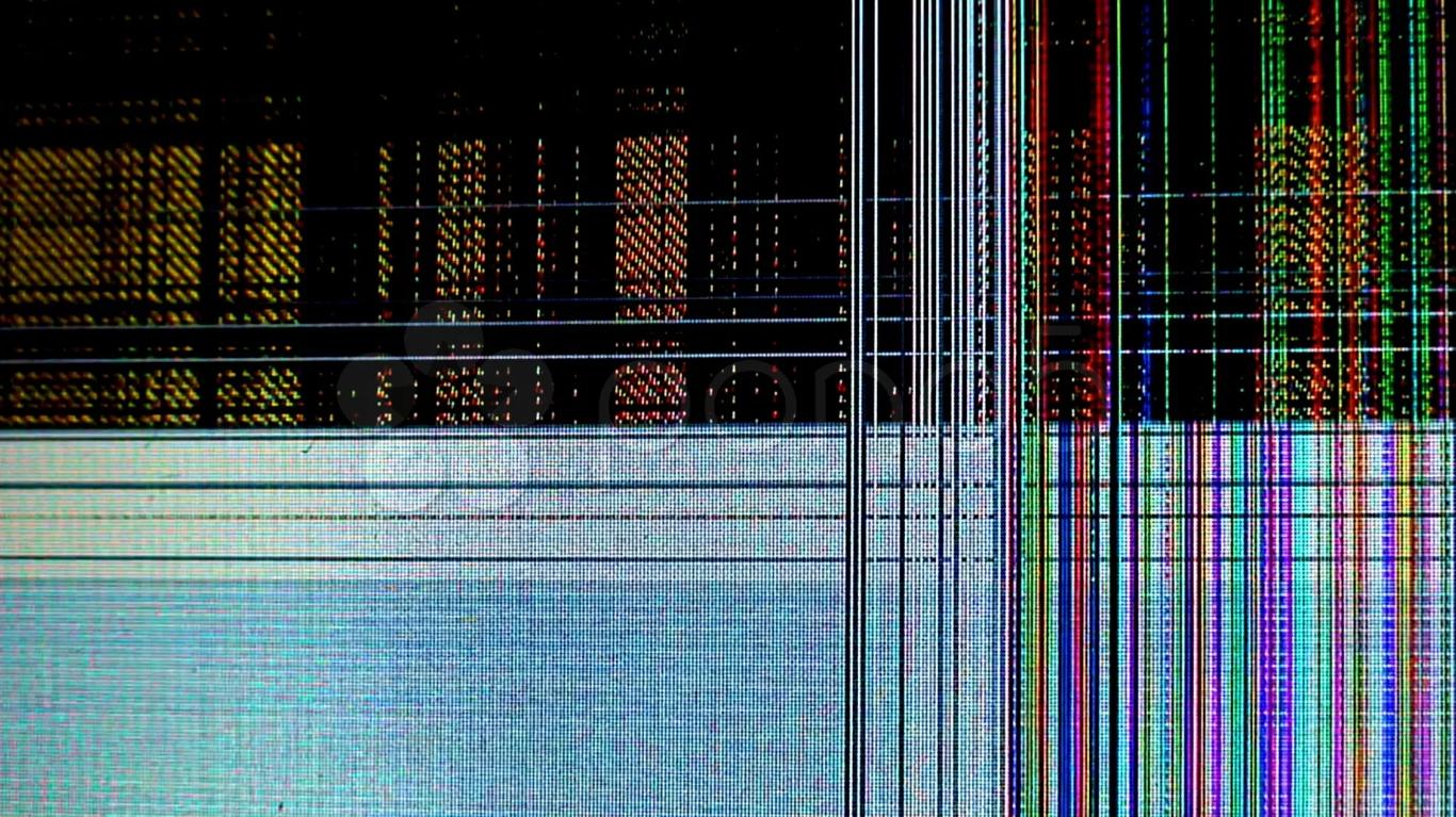 картинка разбитой матрицы на телефоне страны