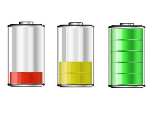 Измеряется емкость обычно в миллиамперах в час