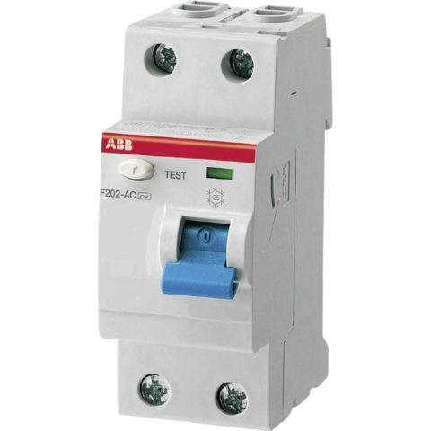 Защитные меры от поражения электрическим током