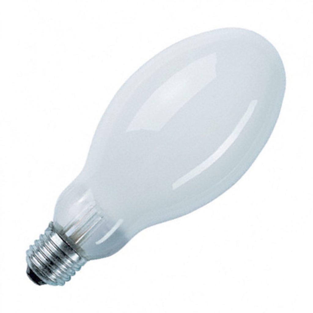 Ртутная лампа высокого давления