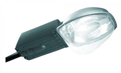 Данный фонарь оснащен отражателем
