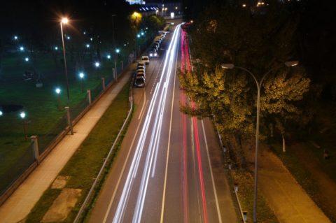 Лампы энергосберегающие для уличного освещения помогаю городу экономить бюджет