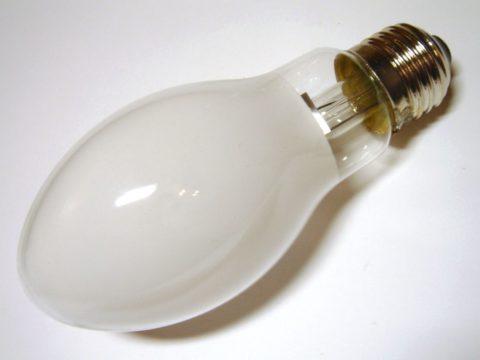 Ртутные лампы энергосберегающие уличного освещения