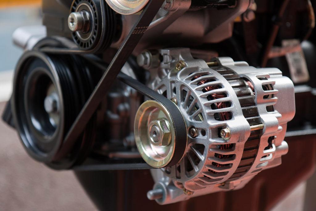Незаменимая деталь любого современного автомобиля