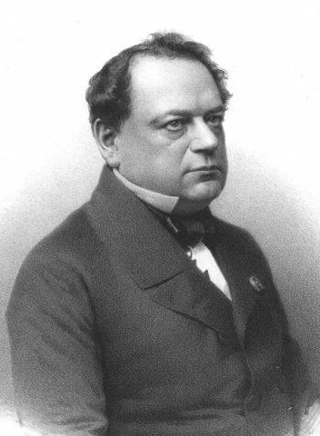 Борис Семенович Якоби – вклад русских ученых в развитие электричества, пожалуй, самый весомый