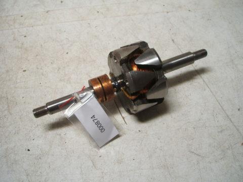 Ротор электрогенератора