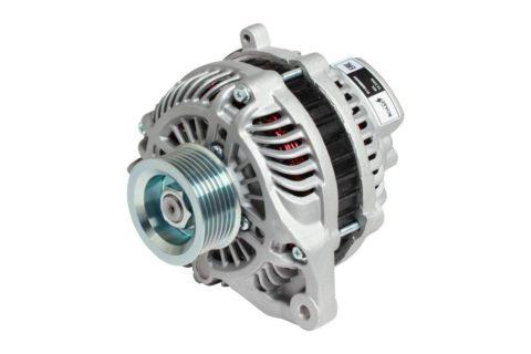 Современный автомобильный генератор