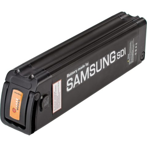 Аккумулятор на электрический велосипед от Samsung