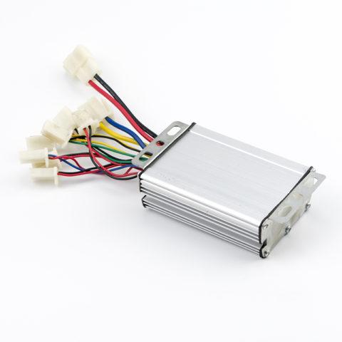 Контроллер для электропривода