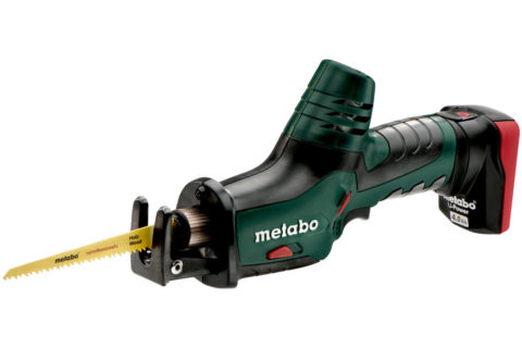 Модель Metabo Powermaxx ASE 10.8