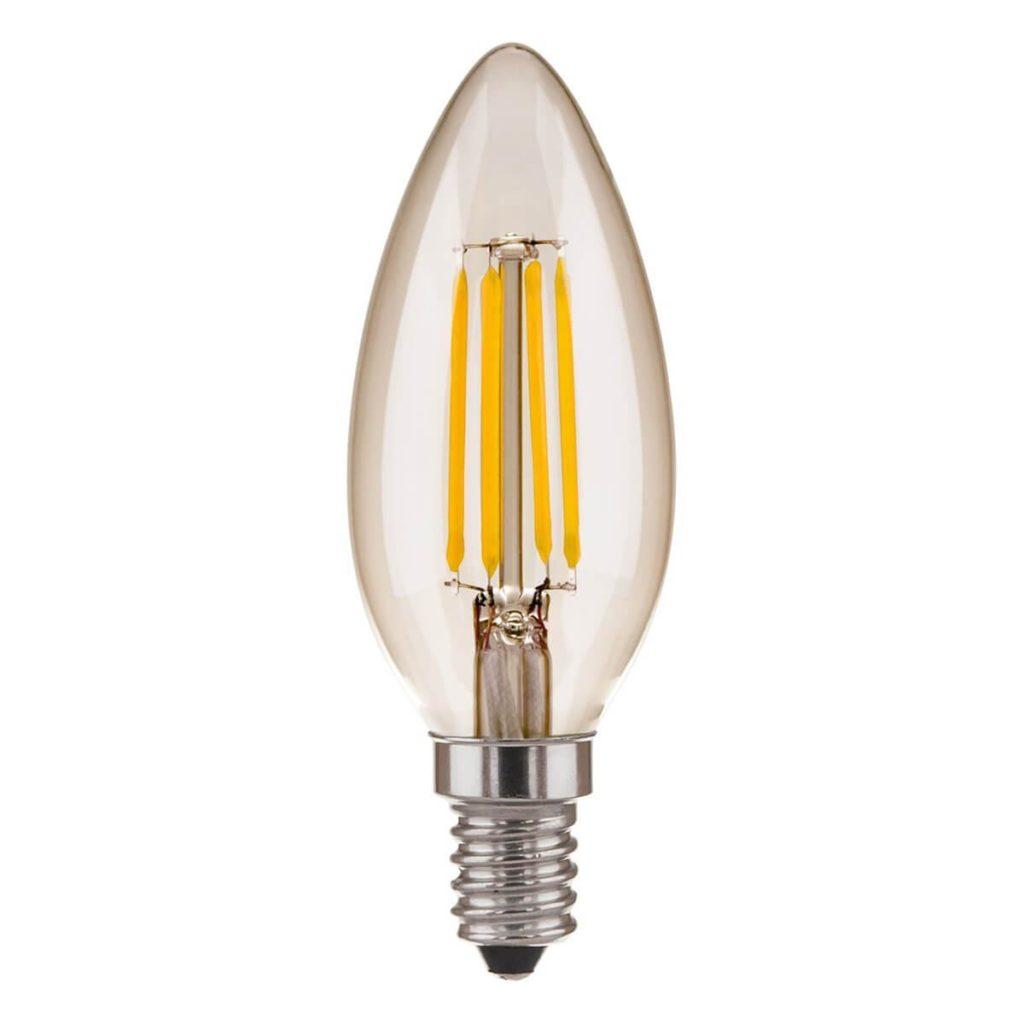 Лампа со светодиодами