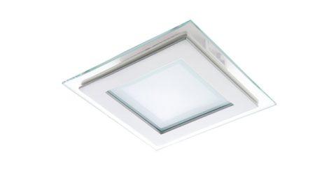 Потолочный светодиодный светильник встраиваемый AGRI