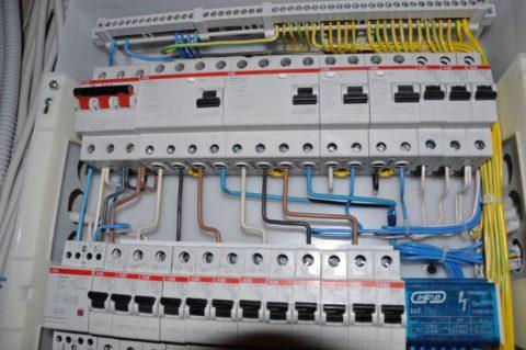Перфекционизм для электриков важен не меньше, чем для эстетов