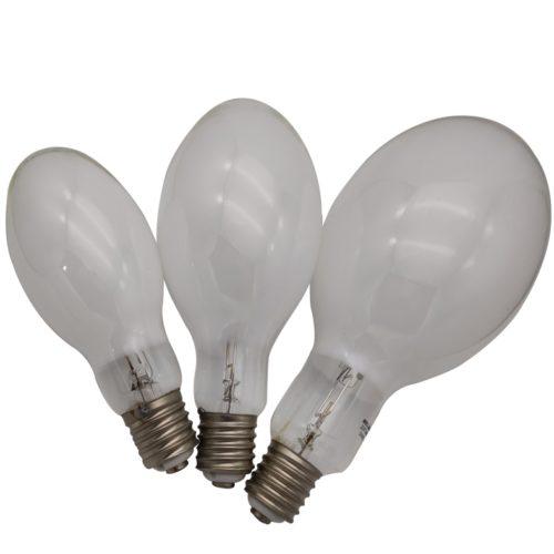Лампа высокого давления под винтовой цоколь Е 40